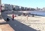 Location vacances Montevideo - Scosería-1