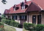 Location vacances Tata - Piroska Vendégház-2