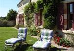 Hôtel Vernou-en-Sologne - Elevage de l'Ebat-1