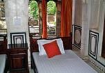 Hôtel Mandawa - Hotel Ramgarh Fresco-3