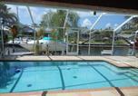 Location vacances Fort Myers - Intrepid Dolphins Villa-3
