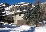Location vacances Teton Village - Best House-2
