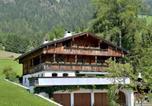 Location vacances Alpbach - Apartment Landhaus Alpbach-3