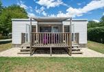 Camping avec Parc aquatique / toboggans Meursault - Camping et Base de loisirs La Plaine Tonique-4