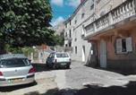 Location vacances Casamaccioli - Appartement T2 Zitamboli-4