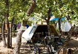 Camping avec Piscine couverte / chauffée Carry-le-Rouet - Domaine des Chênes Blancs-3