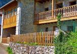 Location vacances Caso - Casa de Aldea El Sebargu-4