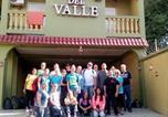 Hôtel Livingston - Hostal Del Valle-3