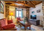 Location vacances Santa Eulalia de Oscos - Apartamentos Rurales Casa El Cruceiro-4