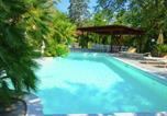 Location vacances Montevarchi - Casa Rosa 1-3