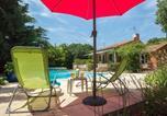Location vacances Poulx - La Guinguette Laugier-4