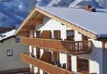 Location vacances Zell am See - Apartment Zell am See 424-2