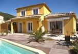 Location vacances Plage de L'Almanarre - Provence-1