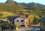Location vacances Prats i Sansor - Cal Mirosa-2