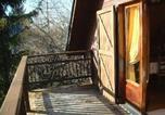 Location vacances Chabottes - House St michel de chaillol - 8 pers, 110 m2, 5/3-4