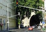 Location vacances Budapest - Ivett-4