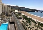 Location vacances Biarritz - Rental Apartment Victoria Surf 5-1