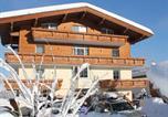 Location vacances Hopfgarten im Brixental - Niederau-4