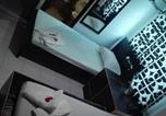 Hôtel Bucaramanga - Hotel Bucaramanga Real-4