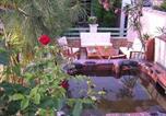 Location vacances Marsillargues - Villa Fleur de Sel-3