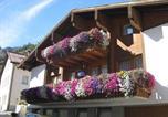 Location vacances Samnaun Dorf - Apartment Rene Jenal Fritz-4