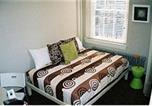 Hôtel Chula Vista - Aae Hostels San Diego-2