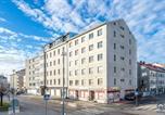 Location vacances Ii - Apartment Pohjanpoika-2