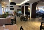 Hôtel Bojnice - Hotel Rezident-2