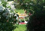 Location vacances Beltheim - Ferienwohnung Lindenhof-2