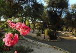 Location vacances Noto - Agriturismo Kypeiros-2