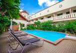 Hôtel Rawai - Namphung Phuket-3
