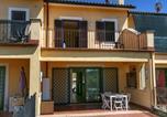 Location vacances Ponzano Romano - Villa Franca-4
