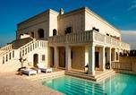 Location vacances Brindisi - Villa in Brindisi Area Ii-3