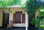 Hôtel Dambulla - Mahayaya Village-2