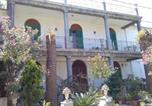 Location vacances Villafranca Tirrena - Angolo di Paradiso-1