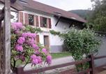 Hôtel Bessoncourt - Ferme Terre des Plantes-4