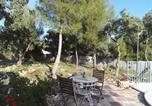 Location vacances El Burgo - Villa Josema-3