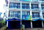 Hôtel Madikeri - Vedanta Wakeup-Madikeri Town Center-1