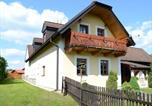 Location vacances Borovany - Holiday Home Steinbauer-4