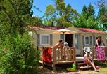 Camping avec Chèques vacances Clapiers - Camping Le Mas de l'Isle-1