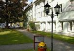 Location vacances Rüschlikon - Gästehaus Nidelbad-1