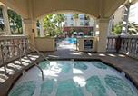 Location vacances Los Angeles - Hollywood/Dtla Luxury Condo Sleeps 6!-4