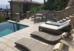 Location vacances Toscolano-Maderno - Villa Michele-2