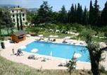 Hôtel Acquappesa - Hotel Parco Degli Aranci-1