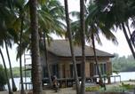 Location vacances Lomé - Nature Luxury Lodge-4