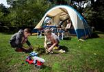Camping  Acceptant les animaux Pays-Bas - Camping Beerze Bulten-3