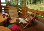Villages vacances Minsk - Ski Complex Logoysk-4