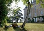 Hôtel Portets - Château Fauchey-4