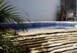 Location vacances San Juan del Sur - Moke Huhu Guesthouse-3