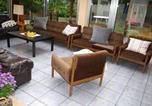 Location vacances Auderath - Holiday home Am Waldrand-3
